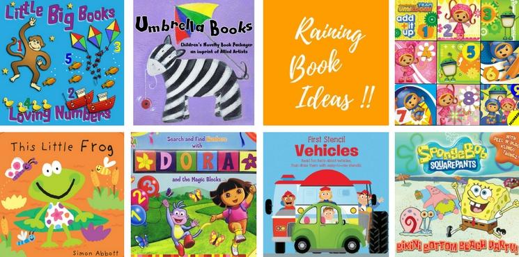 Umbrella Books