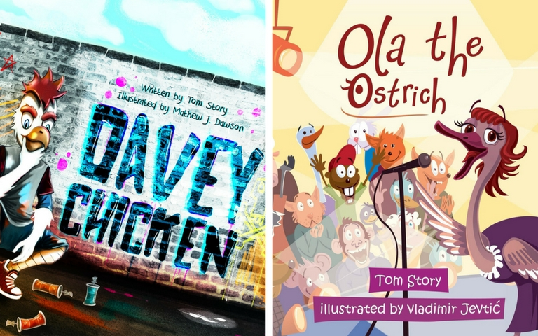 allied artists-illustration agency-picture books